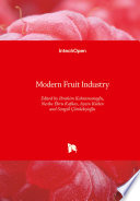 Modern Fruit Industry Book