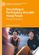 Storytelling in Participatory Arts with Young People