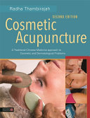Cosmetic Acupuncture, Second Edition