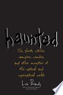 Haunted PDF