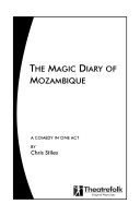 The Magic Diary of Mozambique