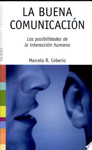 Free Download La buena comunicación PDF - Writers Club