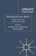 Nationhood from Below [Pdf/ePub] eBook