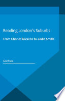 Reading London s Suburbs
