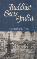 Buddhist Sects in India