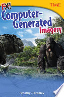 FX  Computer Generated Imagery Book PDF