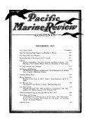 Pacific Marine Review