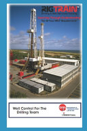 Well Control for the Drilling Team Book