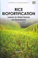 Rice Biofortification