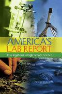 America's Lab Report: