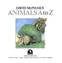 Animals A to Z.