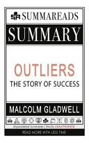 Outliers Pdf/ePub eBook