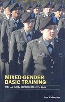Mixed gender Basic Training