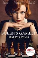The Queen's Gambit Pdf/ePub eBook