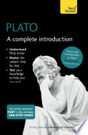 Plato  A Complete Introduction  Teach Yourself