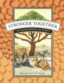Stronger Together  Pangolins Join Zeke and Friends Book