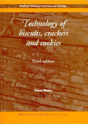Technology of Biscuits, Crackers, and Cookies