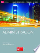 Administración 2