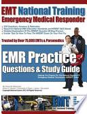 EMT National Training Emergency Medical Responder