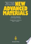 New Advanced Materials