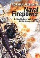 Pdf Naval Firepower