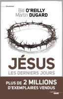 Jésus, les derniers jours Book