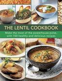 The Lentil Cookbook