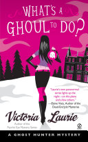 What's A Ghoul to Do? [Pdf/ePub] eBook