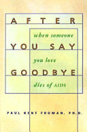After You Say Goodbye
