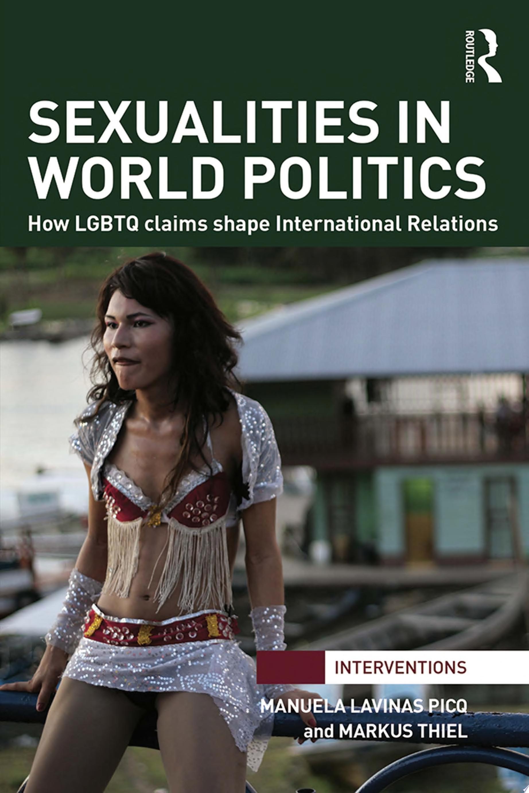 Sexualities in World Politics