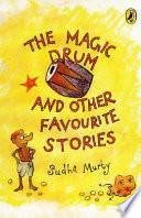 The Magic Drum and Other Favourite Stories Book