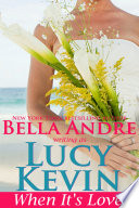 When It's Love (A Walker Island Romance, Book 3)