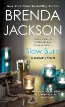 Slow Burn Pdf/ePub eBook