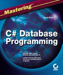 Mastering   C    Database Programming