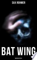 BAT WING (Murder Mystery) Read Online