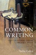 Common Writing