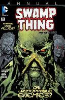Swamp Thing Annual (2012-) #2