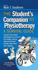 The Student s Companion to Physiotherapy