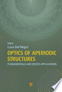 Optics of Aperiodic Structures
