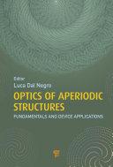 Optics of Aperiodic Structures Pdf/ePub eBook