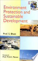 Environment Protection and Sustainable Development
