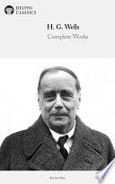 Delphi Complete Works of H  G  Wells