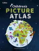 Collins Children s Picture Atlas