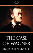 Pdf The Case of Wagner Telecharger