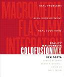 Reality Macromedia ColdFusion MX