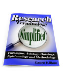 Research terminology simplified