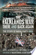The Falklands War – There and Back Again