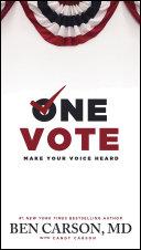 One Vote Pdf/ePub eBook