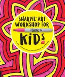 Sharpie Art Workshop for Kids