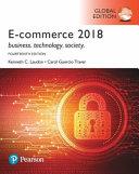 E-Commerce 2018, Global Edition
